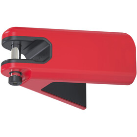Hiplok Airlok Candado Pared, red